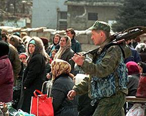 Чеченский уполномоченный по правам человека обвинил российскую армию в военных преступлениях