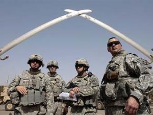 Впервые Ирак предложил США начать переговоры о выводе американских войск