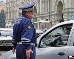 В России ужесточат наказания для нетрезвых водителей
