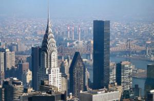 Арабы выкупили символ Нью-Йорка