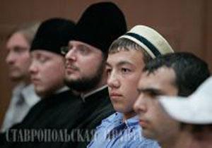 На Ставрополье открылся первый совместный лагерь для мусульман и православных