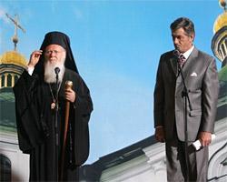 Варфоломей I: Константинопольский патриархат – гарант единства православия в Украине