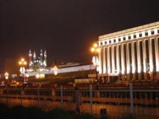 Кувейтские инвестиции помогут Татарстану в подготовке к Универсиаде-2013