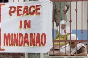 Мусульманская автономия на Филиппинах расширяется