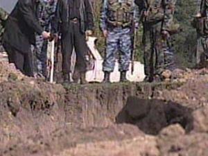 По оценке омбудсмена Нухажиева, здесь погибло почти 300 жителей