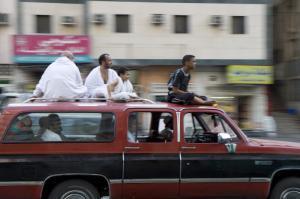 Малазийцам, отправляющимся в хадж, может быть предоставлен отпуск