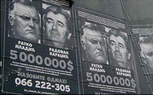 """Представитель ООН назвал Караджича """"европейским бин Ладеном"""""""