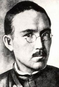 Улицу имени красного командира Фрунзе назовут именем башкирского просветителя Заки Валиди