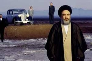 Первый художественный фильм о жизни аятоллы Хомейни выйдет скоро на экраны Ирана