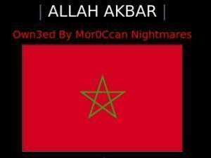 """Взлом сайта российского теннисиста """"марокканскими хакерами"""" может быть провокацией против мусульман"""