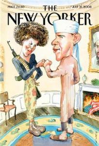 12% американцев еще думают, что Обама – мусульманин