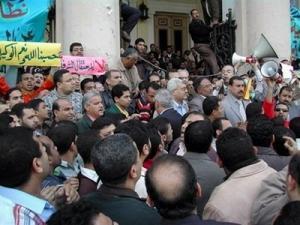 """В Египте арестованы 39 """"Братьев-мусульман"""""""