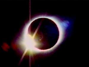1 августа россияне смогут увидеть солнечное затмение невооруженным глазом