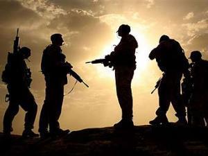Рекордное число иностранных военных погибло в Афганистане за июнь 2008 года