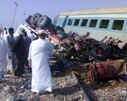 В результате ДТП в Египте погиб 41 человек, более 60 ранены