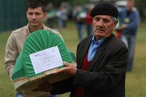 Семеро сербов признаны судом виновными в геноциде мусульман