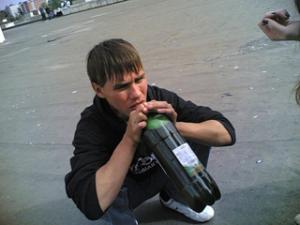 В Архангельске ограничили места потребления пива
