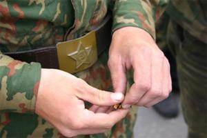 """Журнал """"Экономист"""": мусульмане составят большинство в российской армии к 2015 году"""