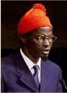 Кандидат в президенты Гвинеи-Бисау стал мусульманином