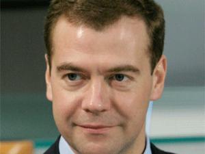 Дмитрий Медведев поговорит о роли ислама в мире