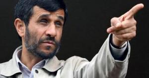 Ахмадинежад предложил перенести еврейское государство в Европу