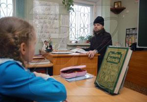 Христиане и мусульмане Коми выступили против навязывания православия в школах
