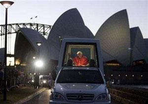 Папа римский призвал лидеров религиозных конфессий Австралии к сотрудничеству