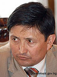 Министр юстиции Киргизии поддержал многоженцев