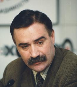 Первый президент Ингушетии, Герой Советского Союза Руслан Аушев