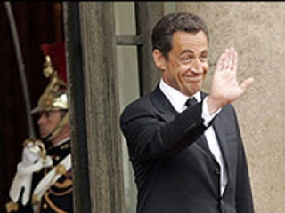 Николя Саркози без сожаления прощается с наследием социалистов