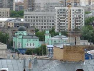 Реклама больше не будет загораживать московские мечети