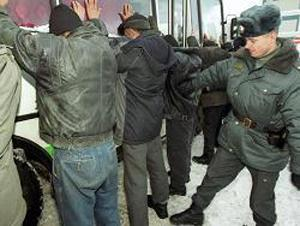 Рашид Нургалиев возмущен грубостью и хамством милиции