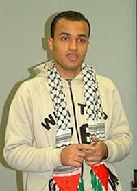Получивший премию палестинский журналист подвергся пыткам
