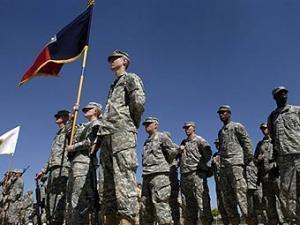 Америке не хватает солдат для войн в Ираке и Афганистане