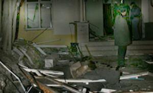 Обрушилась мечеть в Китае – восемь человек погибли