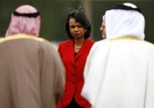 Ядерное досье Ирана – основная тема встречи Кондолизы Райс с главами МИД арабских государств