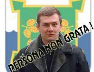 Роман Силантьев стал персоной нон грата в Челябинской области