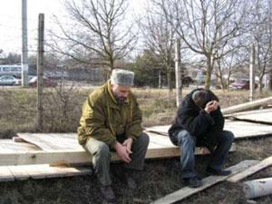 Власти Симферополя хотят разбить парк на месте мечети