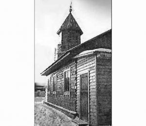 Духовные управления не поделили недостроенную мечеть