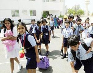 Учебный год в Эмиратах может начаться на месяц позже в связи с рамаданом