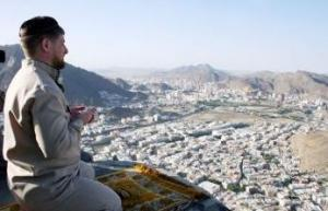 Суфизм как основа государственного строительства