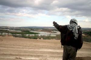Студент еврейской религиозной школы задержан за ракетный обстрел палестинской территории