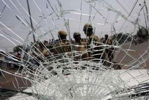 Индуистские радикалы продолжают устраивать погромы в Джамму