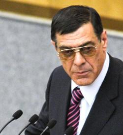 Медведев предложил кандидатуру Эбзеева на пост главы Карачаево-Черкессии