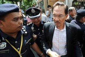 Обвинять политическую оппозицию в содомии стало модно в Малайзии