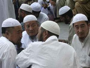 За 20 лет многие граждане Китая совершили хадж