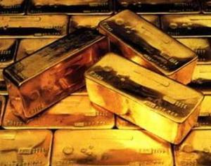 Золотовалютные резервы России побили очередной рекорд