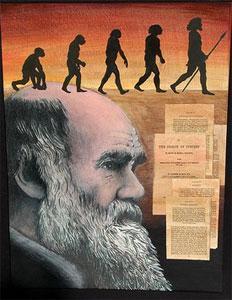 Израильтяне не пустили турецких богословов на конференцию за отрицание теории Дарвина
