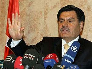 Конституционный суд рекомендует не запрещать правящую партию Турции