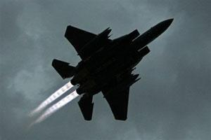 НАТО вновь бомбит мирных жителей в Афганистане